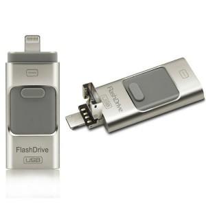64gb flash drive 3 in 1