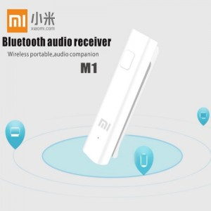 Universal Bluetooth Music Receiver / Adapter