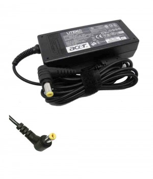 Acer Laptop Charger 19v 3.42a 65w (Pin 5.5x1.7)