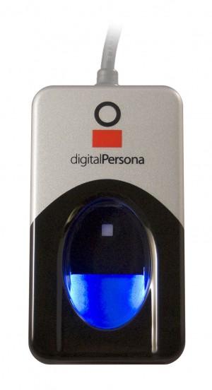 Digital Persona Finger Print Reader Uru 4500