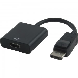 D Port To Hdmi Converter