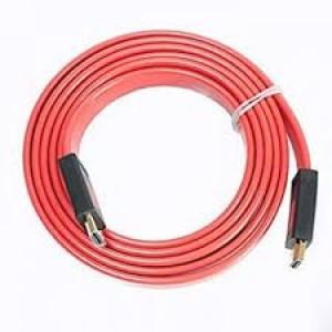 Hdmi Flat Cable Ult Unit 1.4v 10m 2k.4k Red