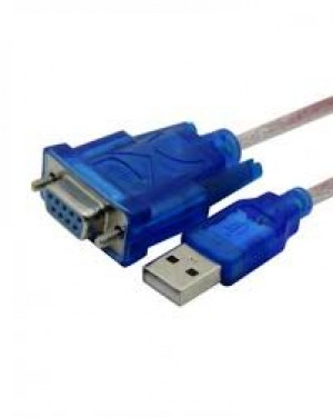 Rs 232 Ztek Cable