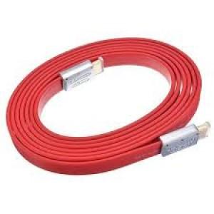 Hdmi Flat Cable Ult Unite 2.0v 2k.4k 5m
