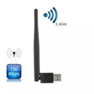 Alfa Wifi Usb W113 3dbi Anteena Adopter
