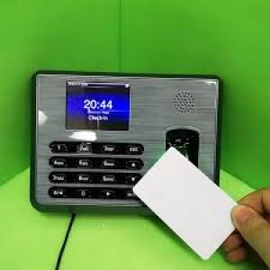 Zkteco Tx628 With Rfid Card Attendance Machine