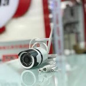 Ip Wirless V380 Bullet Camera With Sd Slot Model-8110