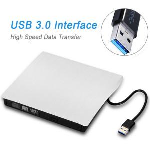 3.0 Samsung Usb Super Drive -White