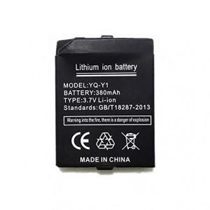 Y1 Smart Watch Battery