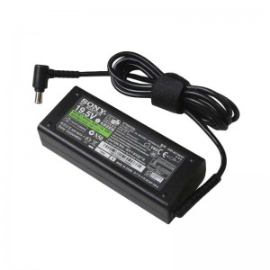 Sony Laptop Charger 19.5v 4.7a (Pin 6.5x4.4)