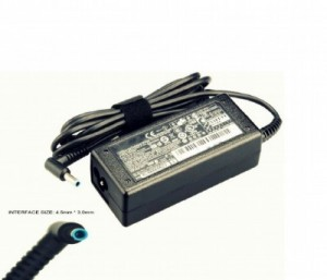 19.5v 3.33a (Pin 4.5x3.0)-Hp Sleekbook Laptop Charger
