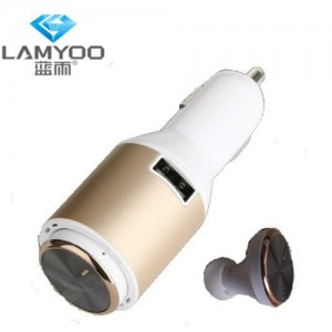 LAMYOO B043 Car Bluetooth Auto answer/Auto hang