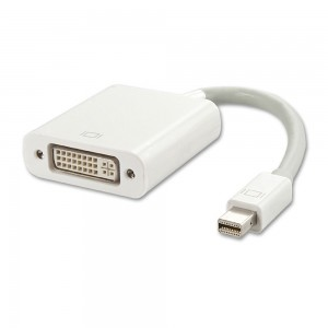 Mini DP To Dvi Converter 24+5