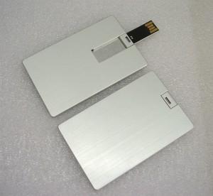 16gb Under Capacity-Usb Flash Card