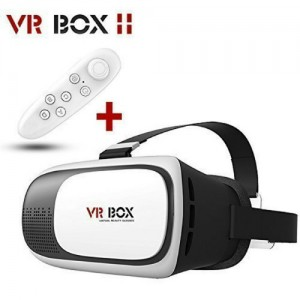 VR Box/Glasses Second Generation or remote control