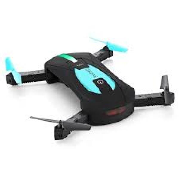 jy018 pocket drone app