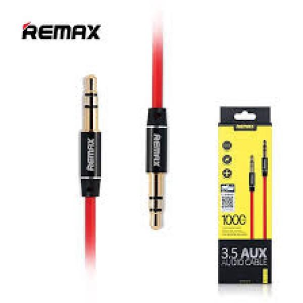 Buy Remax Audio 3 5 Aux Cable Rl-L100 wholesale price store