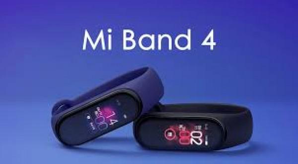 mi band 4 price in Pakistan